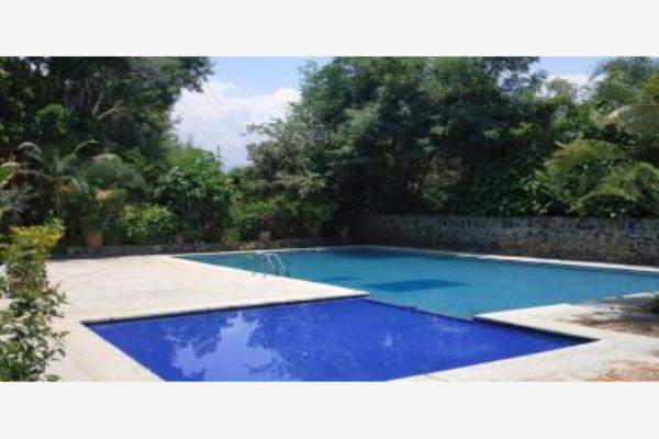 Foto de terreno habitacional en venta en  , lomas de jiutepec, jiutepec, morelos, 15380261 No. 07
