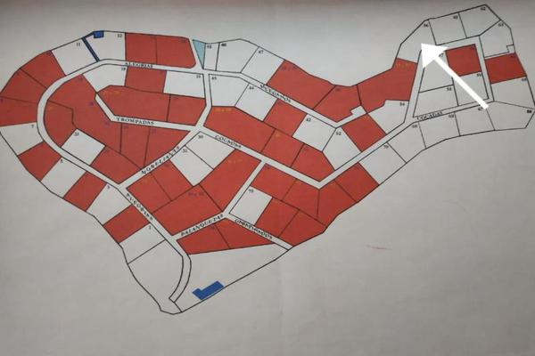 Foto de terreno habitacional en venta en  , lomas de jiutepec, jiutepec, morelos, 15380261 No. 09