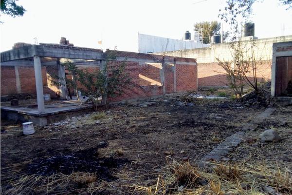 Foto de terreno habitacional en venta en  , lomas de jiutepec, jiutepec, morelos, 18100100 No. 01