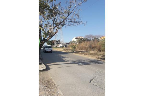 Foto de terreno habitacional en venta en  , lomas de jiutepec, jiutepec, morelos, 18102273 No. 04