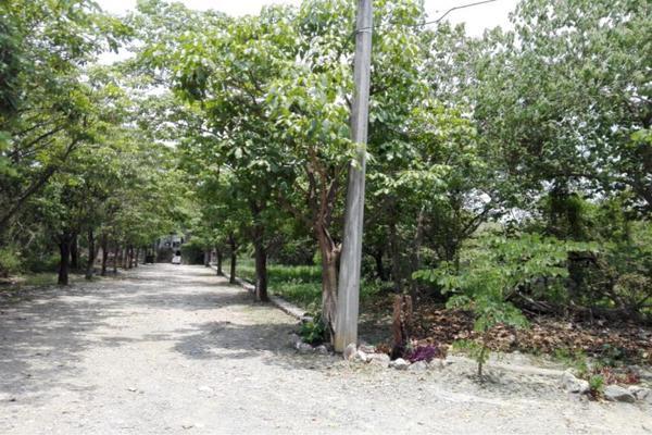 Foto de terreno habitacional en venta en  , lomas de jiutepec, jiutepec, morelos, 20048583 No. 03