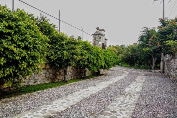Foto de terreno habitacional en venta en  , lomas de jiutepec, jiutepec, morelos, 20048583 No. 04