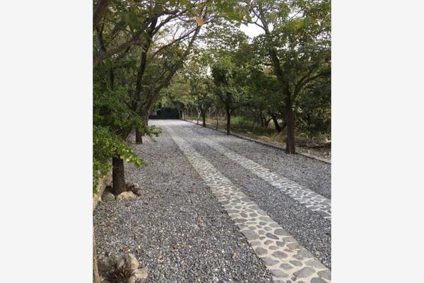 Foto de terreno habitacional en venta en  , lomas de jiutepec, jiutepec, morelos, 20048583 No. 05