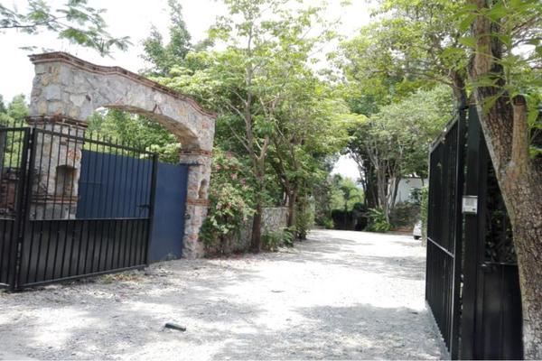 Foto de terreno habitacional en venta en  , lomas de jiutepec, jiutepec, morelos, 20048583 No. 08