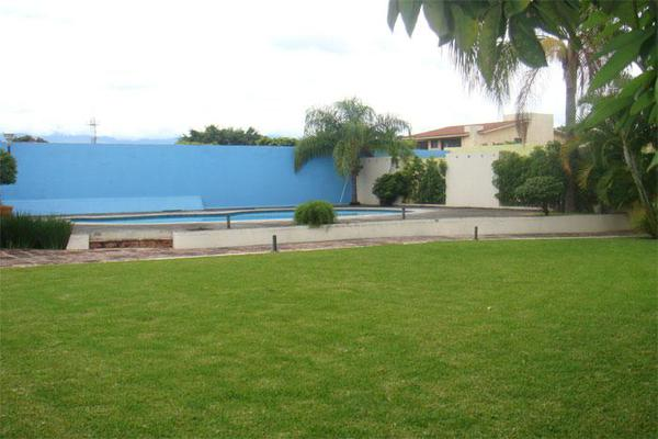 Foto de terreno habitacional en venta en  , lomas de jiutepec, jiutepec, morelos, 0 No. 06