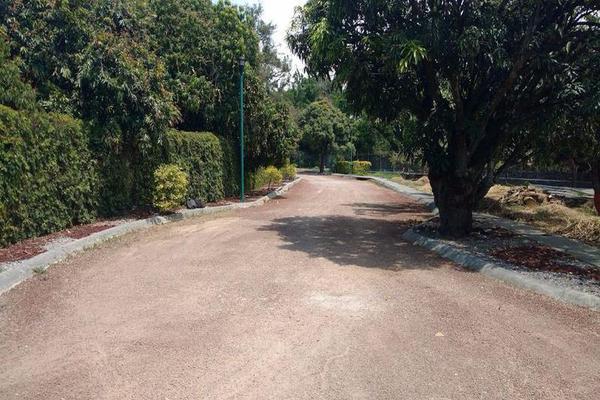 Foto de terreno habitacional en venta en  , lomas de jiutepec, jiutepec, morelos, 7962735 No. 01