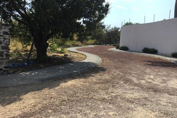 Foto de terreno habitacional en venta en  , lomas de jiutepec, jiutepec, morelos, 7962735 No. 02