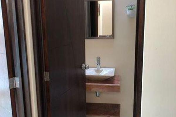Foto de casa en venta en  , lomas de jiutepec, jiutepec, morelos, 8003722 No. 02