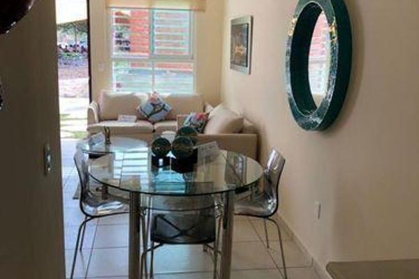 Foto de casa en venta en  , lomas de jiutepec, jiutepec, morelos, 8003722 No. 03
