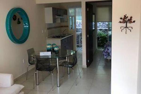 Foto de casa en venta en  , lomas de jiutepec, jiutepec, morelos, 8003722 No. 05