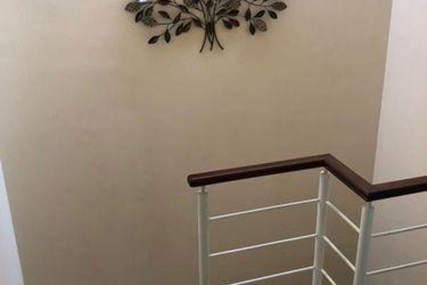 Foto de casa en venta en  , lomas de jiutepec, jiutepec, morelos, 8003722 No. 12