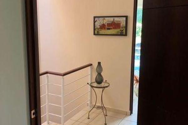 Foto de casa en venta en  , lomas de jiutepec, jiutepec, morelos, 8003722 No. 13