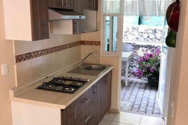 Foto de casa en venta en  , lomas de jiutepec, jiutepec, morelos, 8003722 No. 17