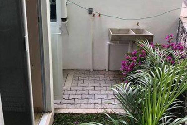 Foto de casa en venta en  , lomas de jiutepec, jiutepec, morelos, 8003722 No. 18