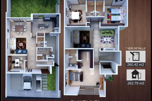 Foto de casa en condominio en venta en lomas de juriquilla 0, juriquilla, querétaro, querétaro, 2652090 No. 02