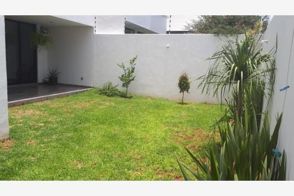 Foto de casa en venta en lomas de juriquilla ., balcones de juriquilla, querétaro, querétaro, 8136522 No. 17