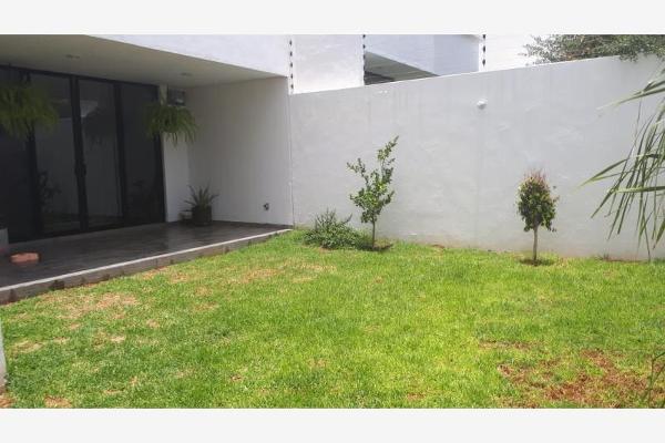 Foto de casa en venta en lomas de juriquilla ., balcones de juriquilla, querétaro, querétaro, 8136522 No. 18