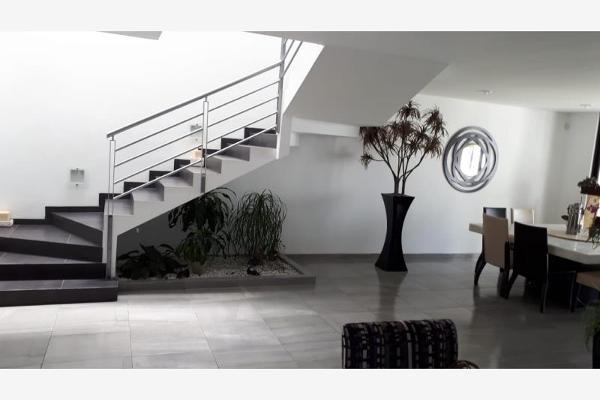 Foto de casa en venta en lomas de juriquilla ., balcones de juriquilla, querétaro, querétaro, 8136522 No. 01