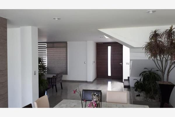 Foto de casa en venta en lomas de juriquilla ., balcones de juriquilla, querétaro, querétaro, 8136522 No. 03