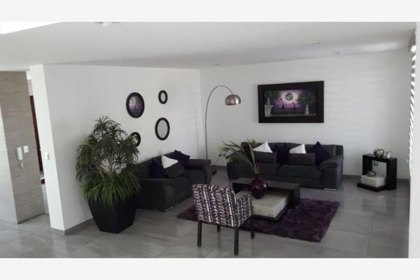 Foto de casa en venta en lomas de juriquilla ., balcones de juriquilla, querétaro, querétaro, 8136522 No. 05