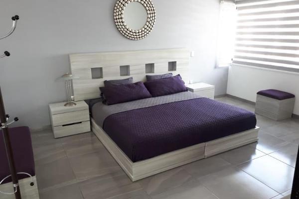 Foto de casa en venta en lomas de juriquilla ., balcones de juriquilla, querétaro, querétaro, 8136522 No. 06