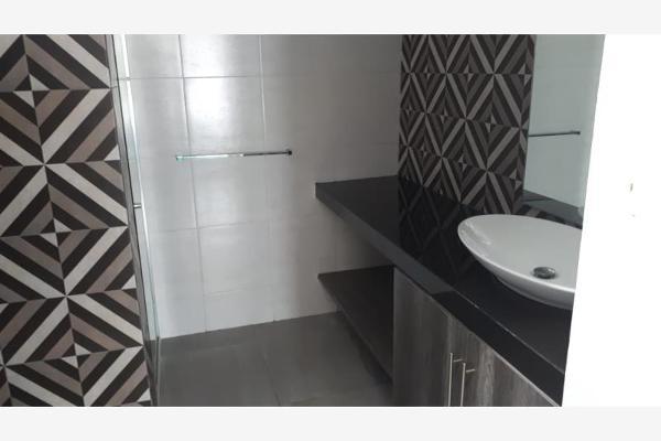 Foto de casa en venta en lomas de juriquilla ., balcones de juriquilla, querétaro, querétaro, 8136522 No. 12