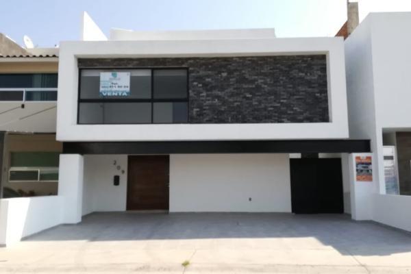 Foto de casa en venta en lomas de juriquilla , loma juriquilla, querétaro, querétaro, 14033430 No. 03