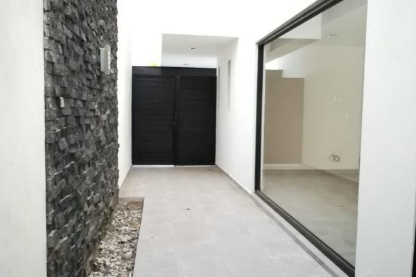 Foto de casa en venta en lomas de juriquilla , loma juriquilla, querétaro, querétaro, 14033430 No. 04