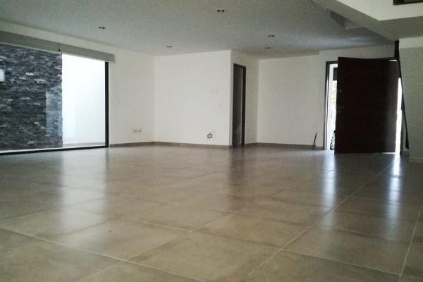 Foto de casa en venta en lomas de juriquilla , loma juriquilla, querétaro, querétaro, 14033430 No. 06