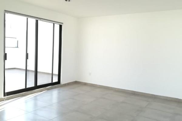 Foto de casa en venta en lomas de juriquilla , loma juriquilla, querétaro, querétaro, 14033430 No. 07