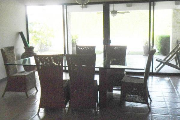 Foto de casa en venta en  , lomas de la aurora, tampico, tamaulipas, 7248228 No. 04