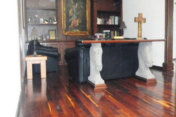 Foto de casa en venta en  , lomas de la aurora, tampico, tamaulipas, 7248228 No. 06