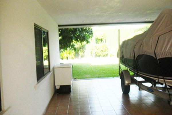 Foto de casa en venta en  , lomas de la aurora, tampico, tamaulipas, 7248228 No. 10