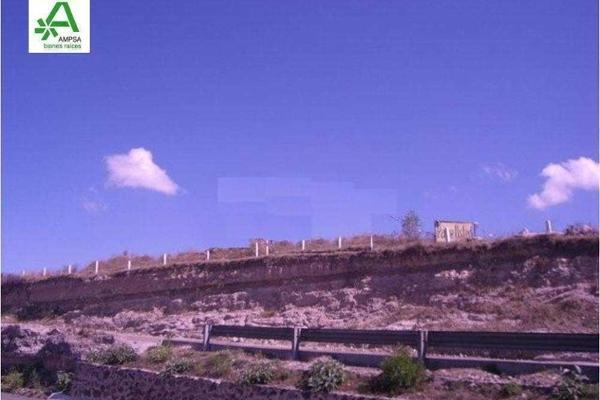 Foto de terreno habitacional en venta en  , lomas de la cantera, tepeji del río de ocampo, hidalgo, 2728430 No. 03