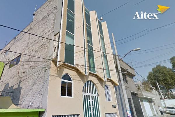 Foto de edificio en venta en  , lomas de la estancia, iztapalapa, df / cdmx, 0 No. 01