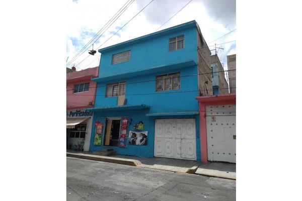 Foto de casa en venta en  , lomas de la estancia, iztapalapa, df / cdmx, 7507677 No. 01