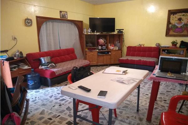 Foto de casa en venta en  , lomas de la estancia, iztapalapa, df / cdmx, 7507677 No. 02