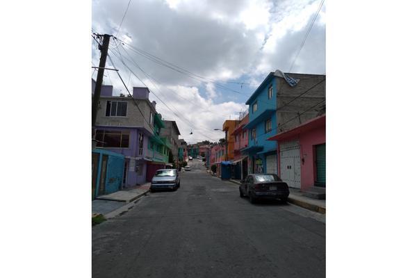 Foto de casa en venta en  , lomas de la estancia, iztapalapa, df / cdmx, 7507677 No. 04