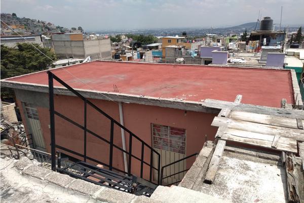 Foto de casa en venta en  , lomas de la estancia, iztapalapa, df / cdmx, 7507677 No. 05
