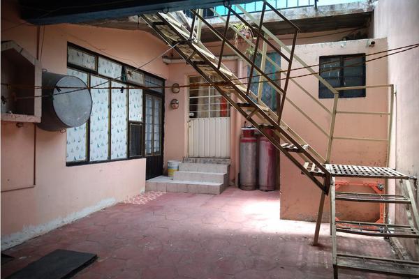 Foto de casa en venta en  , lomas de la estancia, iztapalapa, df / cdmx, 7507677 No. 06