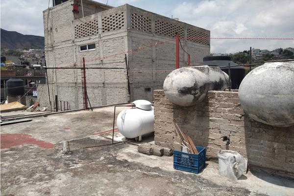 Foto de casa en venta en  , lomas de la estancia, iztapalapa, df / cdmx, 7507677 No. 07