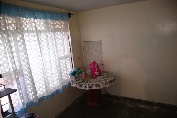 Foto de casa en venta en  , lomas de la estancia, iztapalapa, df / cdmx, 7507677 No. 09