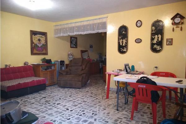 Foto de casa en venta en  , lomas de la estancia, iztapalapa, df / cdmx, 7507677 No. 11