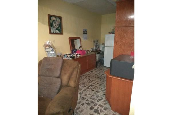 Foto de casa en venta en  , lomas de la estancia, iztapalapa, df / cdmx, 7507677 No. 14