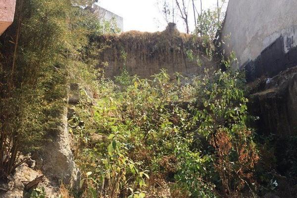 Foto de terreno habitacional en venta en  , la herradura, huixquilucan, méxico, 3036651 No. 01