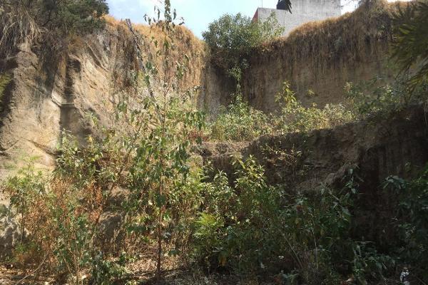 Foto de terreno habitacional en venta en  , la herradura, huixquilucan, méxico, 3036651 No. 02