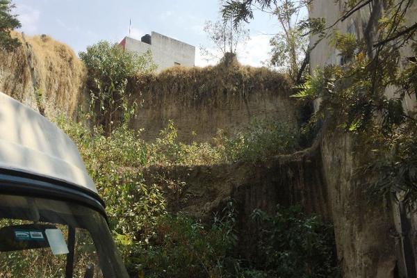 Foto de terreno habitacional en venta en  , la herradura, huixquilucan, méxico, 3036651 No. 03