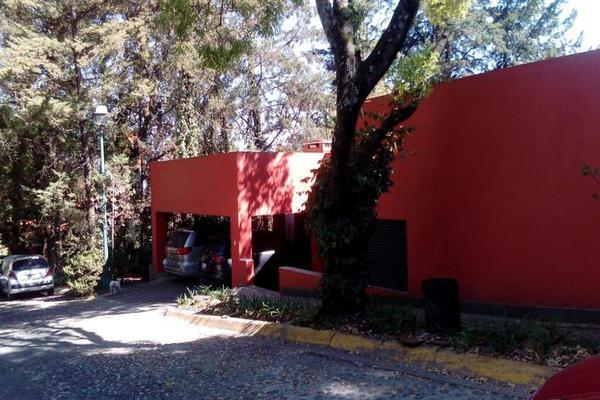 Foto de casa en venta en  , lomas de la herradura, huixquilucan, méxico, 8032386 No. 01