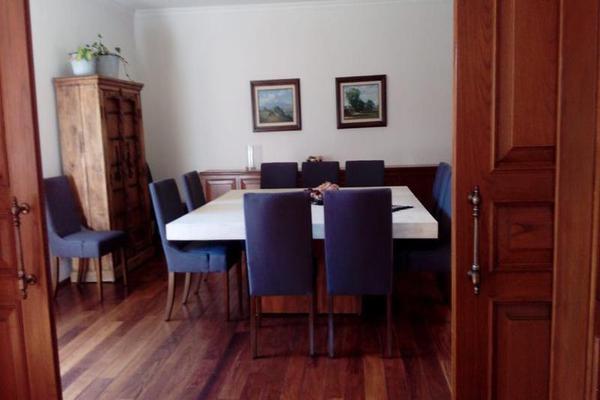 Foto de casa en venta en  , lomas de la herradura, huixquilucan, méxico, 8032386 No. 04
