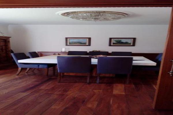 Foto de casa en venta en  , lomas de la herradura, huixquilucan, méxico, 8032386 No. 05